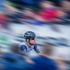 Mark Cavendish TOB2016 by liamlonsdale