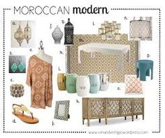 pair moroccan style wood room dividers / screens | room divider