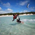 Kitesurfing in the Olympics?