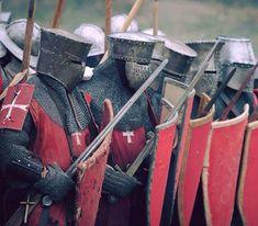 Die Welt der Ritter