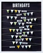 Classroom Birthday, School Classroom, School Teacher, Primary School, School Plan, Back To School, Diy Kalender, Birthday Charts, Best Teacher Ever