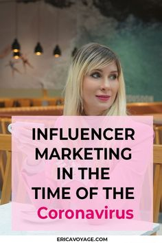 What will be the outcomes for influencers? Influencer Marketing In The Time Of The Coronavirus. Check this out here.  #instagraminfluencer #instagram #businesscoronavirus #influencer #coronavirus #influencerhelp #influencerideas