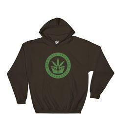 The Classic Hoodie (5 Colors!) – Cannabis Training University Store