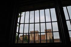 Con vistas a la Alcazaba