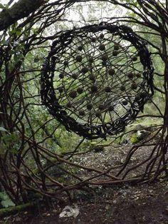 Image result for natural plant environmental sculpture