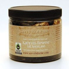 Kathryn's Reserve -Tall Americano Full Size - http://essential-organic.com/kathryns-reserve-tall-americano-full-size/