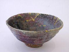 KUSAKABE Masakazu - Tea Bowl 2009 glazed clay