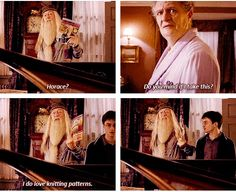 the only time JKR made a cameo in HP