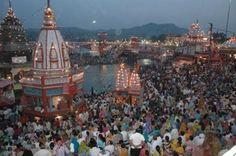 Haridwar_Kumbh_Mela_2010