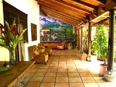 Los Almendros de San Lorenzo  4a Calle Poniente,  Suchitoto , El Salvador