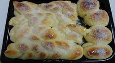 O Pão Doce Fofinho é muito saboroso e macio e você não vai perder muito tempo para fazê-lo. Experimente! É uma delícia! Veja Também: Pão Caseiro Veja també