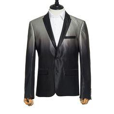 Cheap jackets, Buy Quality jacket slim directly from China suit jacket size Suppliers:      Als u niet zeker bent van de grootte, gelieve te voelen vrij om direct contact met ons op.