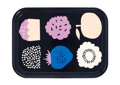 IKONIK_15 Tray by Darling Clementine in Norway