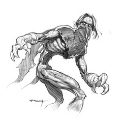 Soul Reaver by ~PReilly on deviantART