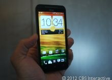 Sprint and HTC look to Evo 4G LTE for a comeback.