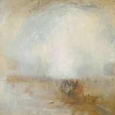 Venetian Scene (c.1840–5)