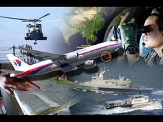 MH370 :The Plane That Vanished