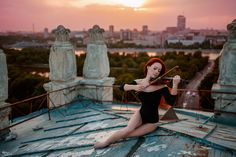Melody of the Сity by Георгий  Чернядьев (Georgiy Chernyadyev) on 500px