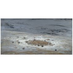 Bassett Mirror Deep Ocean Canvas 7200-909EC