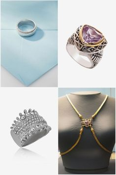 Affordable Jewelry Important Information You Should Use Affordable Jewelry, Gemstone Rings, Take That, Gemstones, Fashion, Moda, Gems, Fashion Styles, Jewels