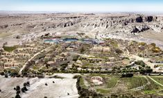 Cappadocia architectural projects, please visit our page to view project details and photos. Parametric Architecture, Classical Architecture, Ecology Design, Religious Rituals, Underground Cities, Walking Paths, Early Christian, Cappadocia, Design Strategy