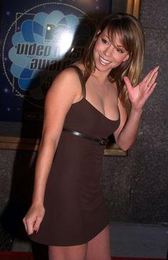 Mariah circa 1996/97