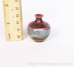 Hey, I found this really awesome Etsy listing at https://www.etsy.com/uk/listing/539509397/precious-miniature-vase-with-decoration