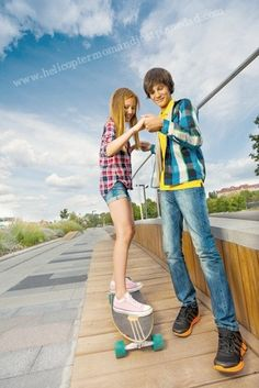 Blog post at Helicopter Mom and Just Plane Dad: Our daughter loves to skateboard and has recently taken an interest in the Gold Coast longboard. It's a skateboard on steroids, longer, [..]