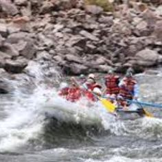 Whitewater rafting on Eagle River, Colorado Oh The Places You'll Go, Places Ive Been, Eagle River, Whitewater Rafting, Hot Spots, Mount Everest, Colorado, Boat, Vacation