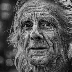 Fotograaf Amersfoort Thomas Thijssen fotografie | Faces - black and white portraits | 8