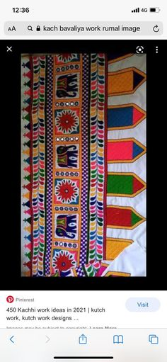 Hand Embroidery, Quilts, Traditional, Blanket, Cards, Design, Quilt Sets, Blankets, Quilt