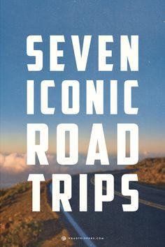 Gypsy Vita World Traveler| Serafini Amelia| Take an all-american iconic road trip!