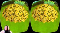 Oculus Rift DK2  Zelda: Wind Waker  Part 17: Forbidden Woods #vr #virtualreality #oculus #oculusrift #gearvr #htcvivve #projektmorpheus #cardboard #video #videos