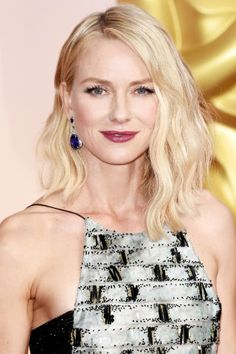 The best in beauty from the 2015 Oscars: Naomi Watts