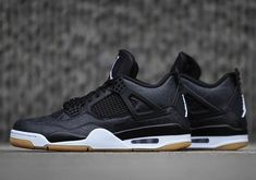 6edd5409072bc8 Where To Buy The Air Jordan 4 Black Laser