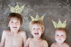les rois