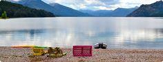 Villa Lago Meliquina Invierno 2015 Patagonia, Villa, Mountains, Nature, Travel, Walks, Hotels, Tourism, Argentina