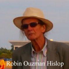 Tenochtitlan. A Poem by Robin Ouzman Hislop.