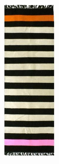 "Runner Rug. My hallway is screaming, ""yes please!"""