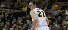Hawkeyes' Logic could make Iowa history at WNBA Draft