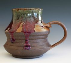 from etsy  cup shape