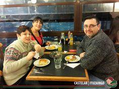 La noche del sábado en lo de Carlitos Castelar | Ituzaingo