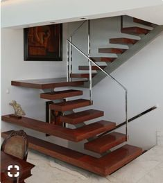Spiral Staircase Kits, Spiral Stairs Design, Home Stairs Design, Railing Design, Interior Stairs, Home Interior Design, House Extension Design, House Front Design, Stairs Architecture