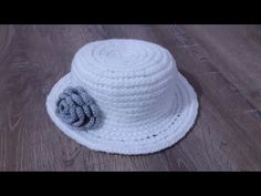 Sombrero A Crochet, Summer Hats, Ear Warmers, Stitch Design, Beret, Headbands, Crochet Hats, Make It Yourself, Knitting