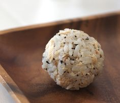 Zakkoku Mai Onigiri—Japanese Mixed Grain Rice Balls