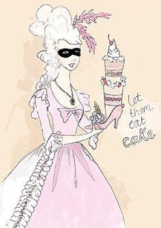 Vintage Inspiration: Marie Antoinette | lovelyish