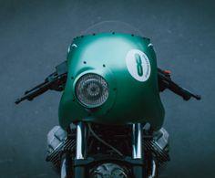 Check this out on leManoosh.com: #Asymmetrical #Bike #Green #Light #Screw #Transport #Transportation Graphics