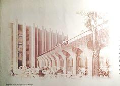 Images emerge of Herzog & de Meuron's Chelsea stadium - not your standard rendered design proposal