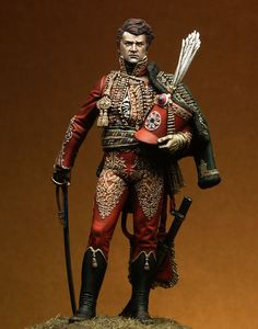 French Napoleonic General-magnificent !
