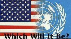 """NWO ALERT! US Joins UN's Global Police Force Under the """"Strong Cities Ne..."""